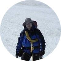 Mike Goude, Extreme Mountain Climber